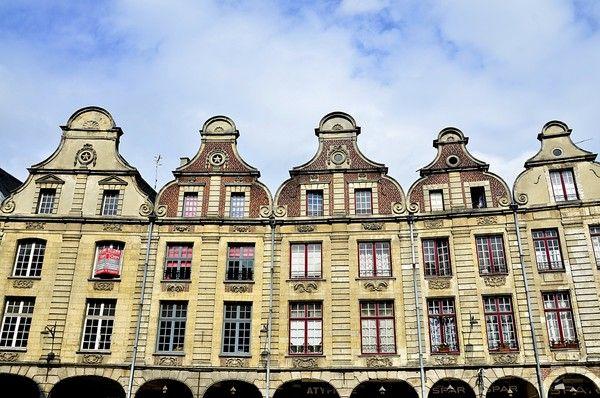 Architecture hispano flamande for Architecture flamande