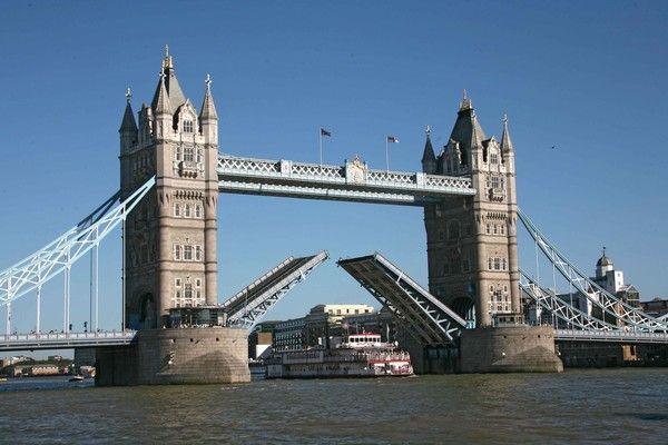 Uk londres tower bridge centerblog - Image de londres a imprimer gratuit ...