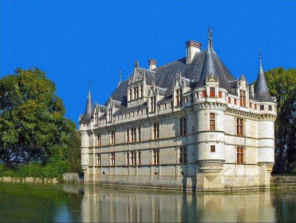 photo chateau azay le rideau 37 indre et loire centerblog. Black Bedroom Furniture Sets. Home Design Ideas