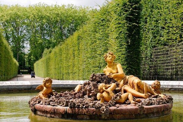 Photo versailles 78 les jardins centerblog for Le jardin des 4 saisons pusignan