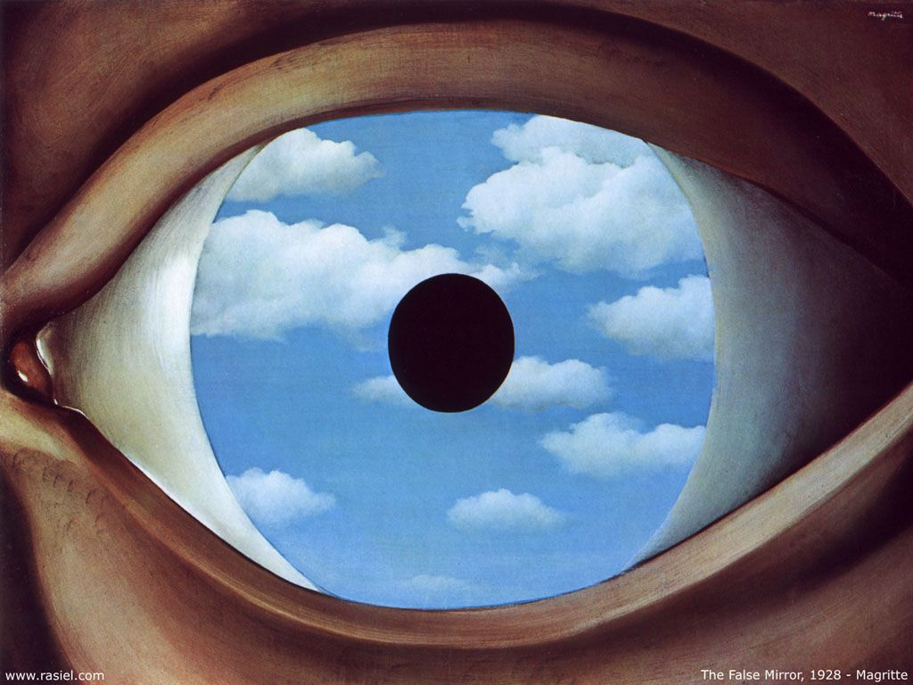 peintre surrealisme rene magritte - Page 2