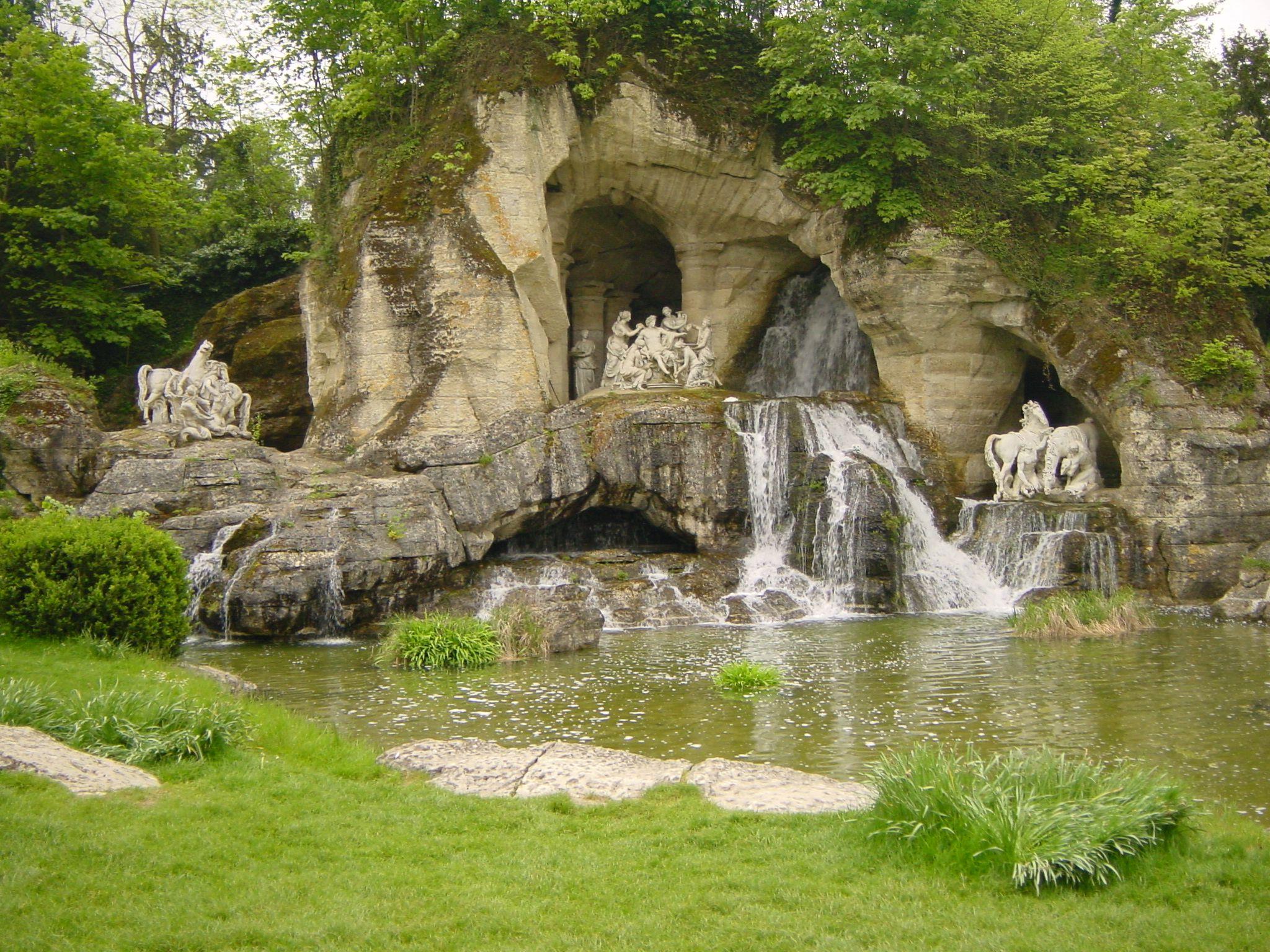 Le plat pays qui est le mien page 5 for Histoire des jardins wikipedia
